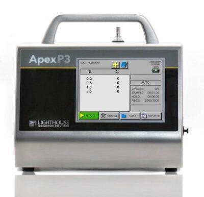 APEX P3 / P5