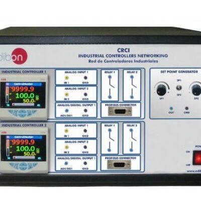 CRCI red controladores
