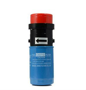 Flujometro-consumo-combustible