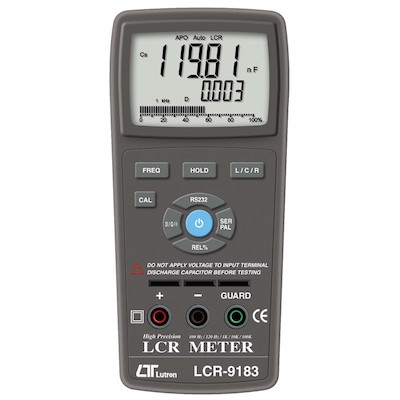 LCR 9183