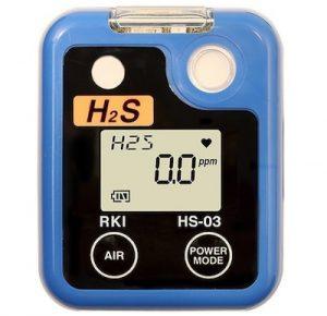 RKI HS03-H2S