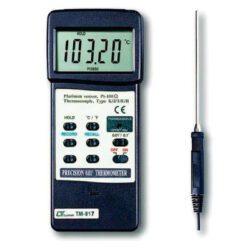 Termometro de presicion TM-917