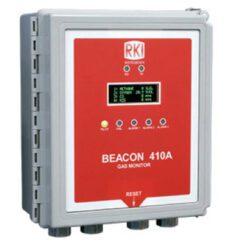 Controlador beacon-410A