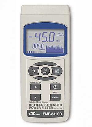 medidor-electromagnético-EMF-831SD