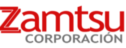 Zamtsu Logo