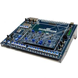 Kit Didáctico de Electrónica Analógica - Digital XG203 Exsto