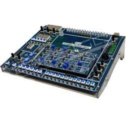 Kit Didáctico de Electrónica Analógica XG201 Exsto