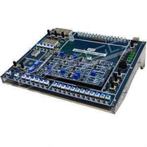 Kit Didáctico de Electrónica Digital XG202 Exsto