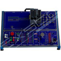 Kit Didáctico en Redes Gestionables e IOT Industrial XC721 Exsto