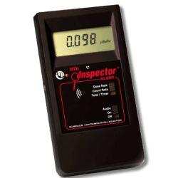 Detector de radiación ionizante IMI Inspector Alert V2