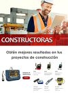 Brochure Constructoras