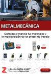 Brochure Metalmecanica